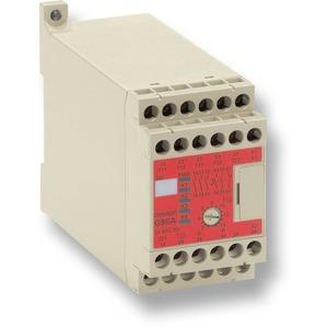 G9SA-EX301, Sicherheitsmodul, Erweiterungsgerät, 3 Schließer + 1 Öffner