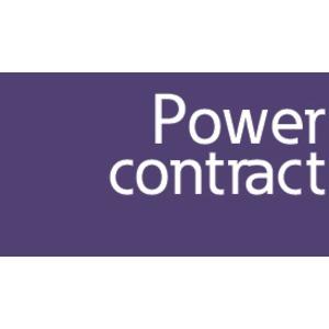 Power-Vertrag bis 120kVA, Wartungsvertrag Power bis 120kVA