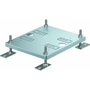 HE60 UDHOME4, Höhenerweiterung für UDHome4 240x200x15, St, FS