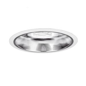 TPS 182.2040.11/DALI, Topas Einbau-Downlight LED 22W 840 2070LM DALI 65° D182 weiß