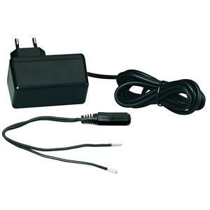 SANTEC Stab.Steckernetzteil,230V AC/ 12V DC, 1.5 A, Steckanschluss/Adapter