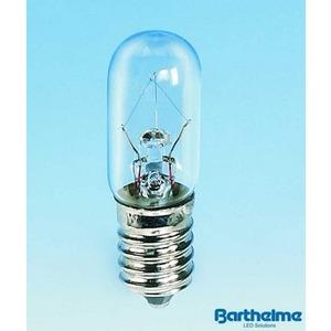 Röhrenlampe E14, 24-30V, 6-10W, Osram 6814