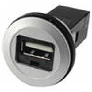 Serviceschnittstellen, USB 2.0, Art der Verbindung: Typ A Buchse - Typ A Buchse