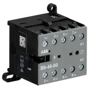 B6-40-00-01, Kleinschütz B6-40-00 24V 40-450Hz