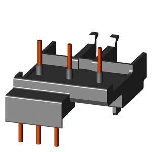 3RA1921-1DA00, Verbindungsbaustein, elektr. und mech. für 3RV1.2 und 3RT101 AC-/DC-Bet.