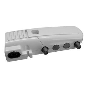 BK-Verstärker 24 dB, RK 5-30 MHz PST + Entzerrer