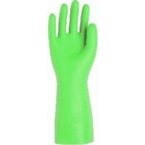 Trivex Nitril getaucht, 5-Finger, 32 cm, Gr. 8