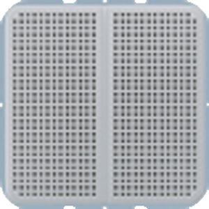 LSM CD 4 GR, Lautsprechermodul, ca. 2,5 W, 4 Ohm, 120 bis 15000Hz (-10dB)