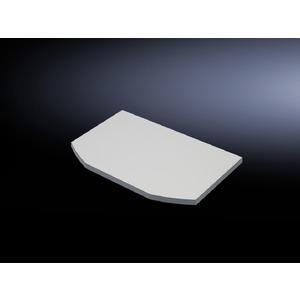 IW 6902.310, Arbeitsplatte ohne Griff, BHT 950x38x600 mm, für Standfuß komplett,