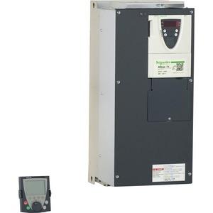 Frequenzumrichter ATV71, 37kW 50HP, 480V, EMV-Filter