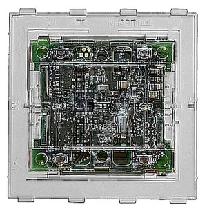 MEG5123-6000, Wiser Taster-Modul, 2fach, System Design