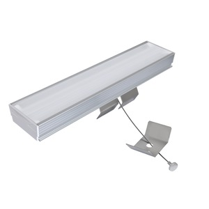 LED-Lichtbandsystem ClickLUX END 300mm