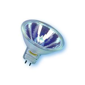 RJLS 50W/12/IRC/VWFL/GU5.3, NV-Halogenlampe mit Kaltlichtreflektor  RJLS 50W/12/IRC/VWFL/GU5.3