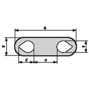 FLEXIMARK® Flexiprint TF3 6.0-16.0WH200