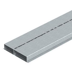 S3 25038, Unterflurkanal 3-zügig 2000x250x38, St, FS