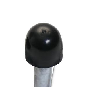 MAKA 18, Mastkappe für Rohre 42-48mm