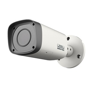 SANTEC 1080p HD-CVI Full HD IR-Bulletkamera, 6 mm Festobjektiv, 12 V DC, IP-67