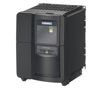 6SE6420-2UD22-2BA1, Micromaster, IP20 / UL open type, FSB, 3 AC 380-480 V, 2,20 kW