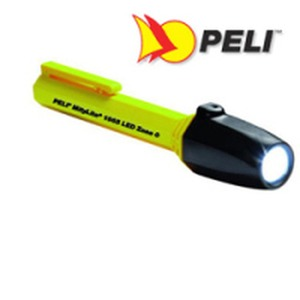 PELI#1965Z0-T,MITYLITE-LED,GREY