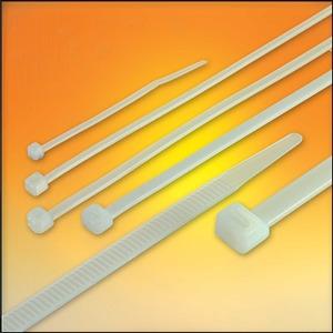 DTST-0190-L-NA-66-V, DIS-TY Kabelbinder 4,8x190 natur Standardausführung Preis per VPE  VPE =100