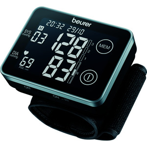 BC 58, BC 58 Blutdruckmessgerät