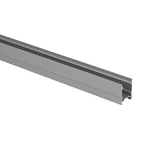 Alu-Profil 23x18 mm  Länge: 2000 mm