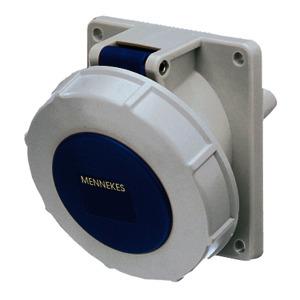Anbaudose TwinCONTACT 16A3p6h230V, IP67