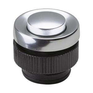 PROTACT 210 AL, Klingeltaster, Aluminium EV1