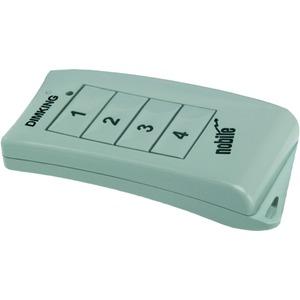 Remote Handsender 4 Kanal, Remote Handsender 4 Kanal