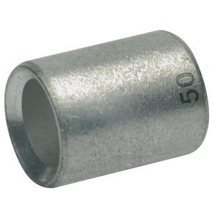 Parallelverbinder, Cu, Normalausführung, 16 mm²