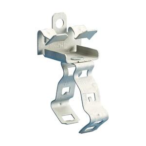 16EM24, EM-M Flanschklipp mit Kabelschutzrohr/Rohr Schelle, Federstahl, nVent CADDY Armo