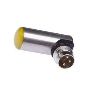 Sensor Magnetisch, Zylinder, 9mm Rund, Ø9mm 22lang 10-30V DC, 1x PNP NO, 150mA, M8-Stecker 3polig,...