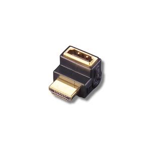 HDMI-WINKELADAPTER