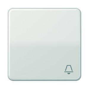 CD 590 K LG, Wippe, Symbol Klingel, für Taster