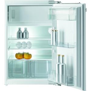 RBI 5092 AW, Einbau-Kühlschrank, Nische 88 cm, integrierbar A++, Festtür, 115 L, 4-Sterne GF 17 L