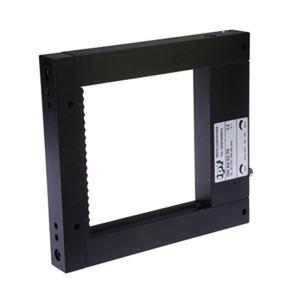sensor opt,rahmen100x98 153x140x20 18-35V DC,200mA,M8-Stecker,stat/dyn
