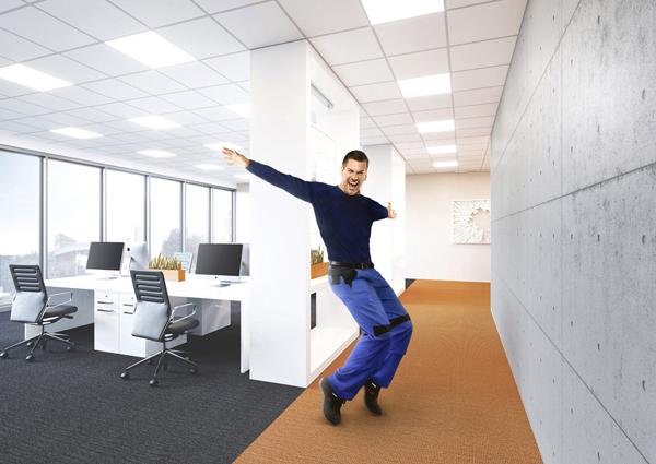 Ledvance - Bürobeleuchtung für Ihren Erfolg