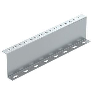 STP Z 1050 FS, Stützprofil Z-Form, für BKRS 100x500, St, FS