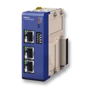 EJ1N-HFU-ETN, Ethernet / Seriell-Konverter, verbindet Modbus seriell Slaves mit PROOFINET und Modbus/TCP Netzwerken