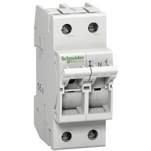 Sicherungs-Lasttrennschalter D01, 1P+N, 10A