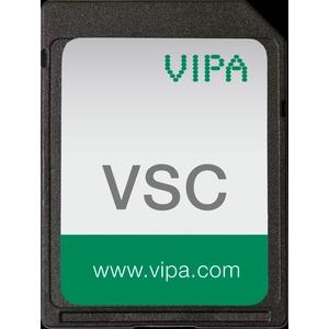 VIPASetCard 015 (VSC) + 1MB, + PB-M (CARD)