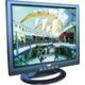 Monitor Tischgerät