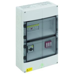 GS6 800-30 ÜSS-S, Generator-Sicherungsgehäuse GS6 800-30 ÜSS-S