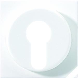 A 528 PL, Abdeckung, für Schlüsselschalter 104.28, ..., CD 104.18 WU, ...