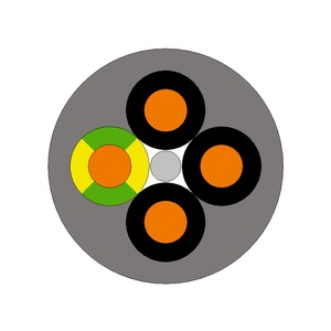 ÖLFLEX® CLASSIC 110 5G1,5