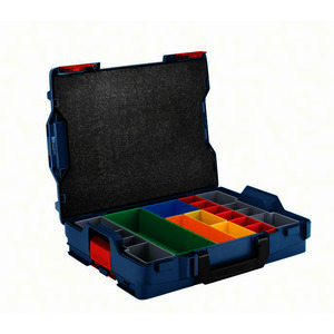 L-BOXX 102 SET, Koffersystem L-BOXX 102, Set 13 Stück