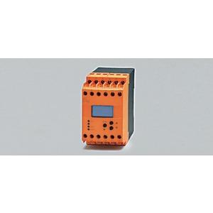 MONITOR/FS-3 /110-240VAC/DC, MONITOR Impulsdifferenz-Wächter, Klemmschienengehäuse, 2 Relaisausgänge, 2 Trans