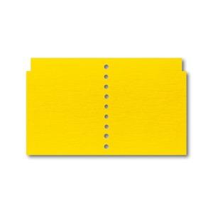 0239-0-0053, Zusatztrennwand, gelb, Alu-Druckguss/Sondergeräte, Energieversorgungseinheit EVE