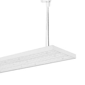 LUZ06-P 32.013.40, LUZ Pendelleuchte für Stromschiene LED 72W 840 9870LM 60° weiß