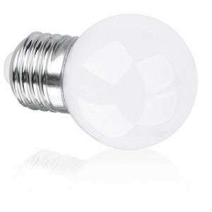 EN-DG45E145/27, EDIM™ 5W E14 Golf Ball LED Leuchtmittel Dimmbar